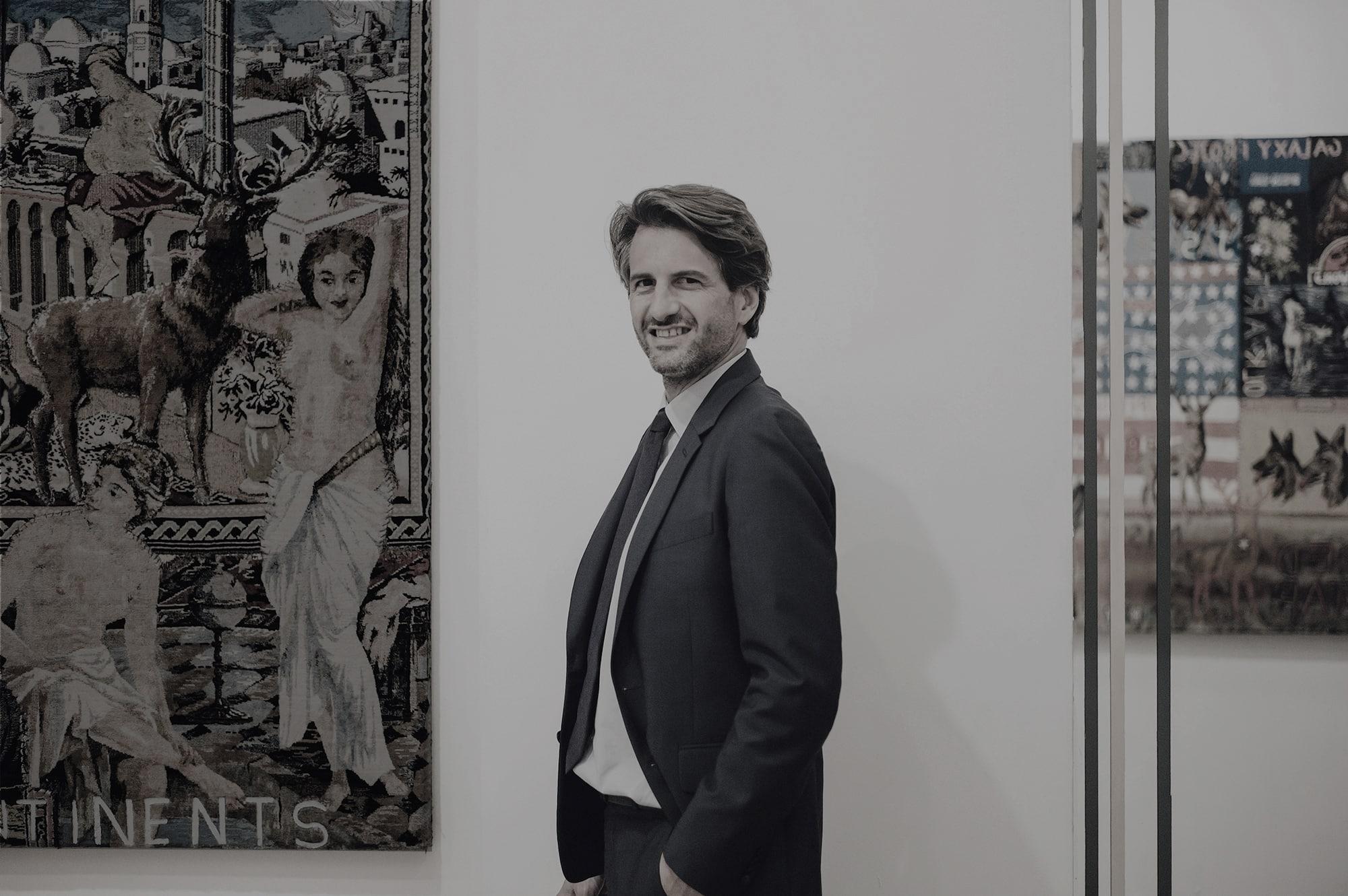 Nicolas JONQUET